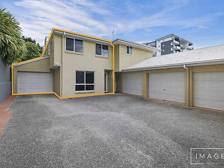 2/43 Latham Street, Chermside 4032, QLD Townhouse Photo