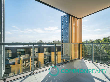 A305/2-8 Pymble Avenue, Pymble 2073, NSW Apartment Photo