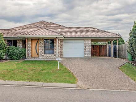 2/15 Chris Street, Redbank 4301, QLD Duplex_semi Photo