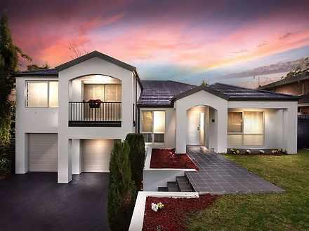 1 Stanier Close, Cherrybrook 2126, NSW House Photo