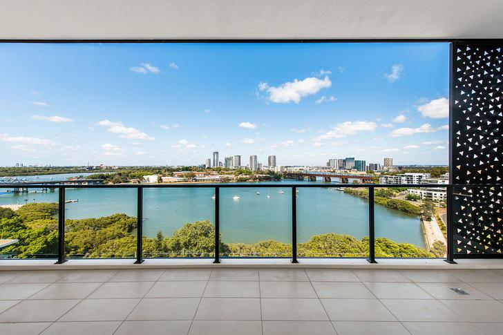 1003C/12 Nancarrow Avenue, Ryde 2112, NSW Apartment Photo
