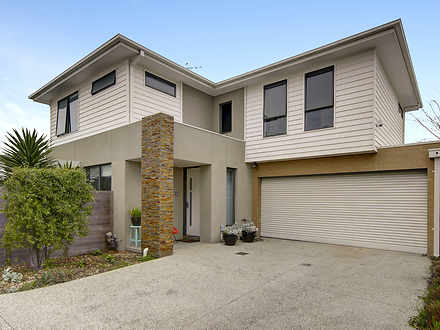 3/41 Trigg Street, Geelong West 3218, VIC Townhouse Photo