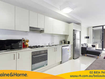 18/40-52 Barina Downs Road, Baulkham Hills 2153, NSW Apartment Photo
