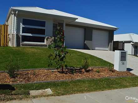 1/14 Christie Crescent, Bellbird Park 4300, QLD Duplex_semi Photo