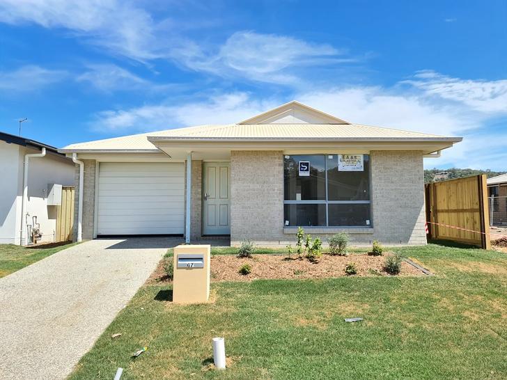 87 Macmillan Loop, Belivah 4207, QLD House Photo