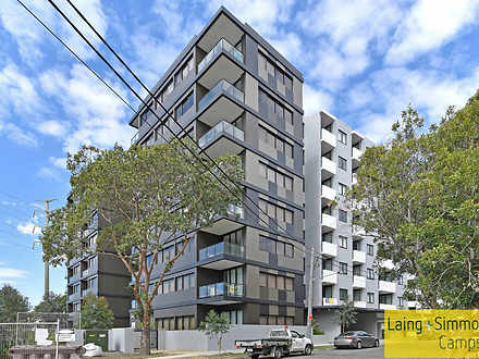 211/5 Powell Street, Homebush 2140, NSW Apartment Photo