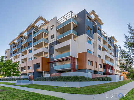61/2 Peter Cullen Way, Wright 2611, ACT Apartment Photo