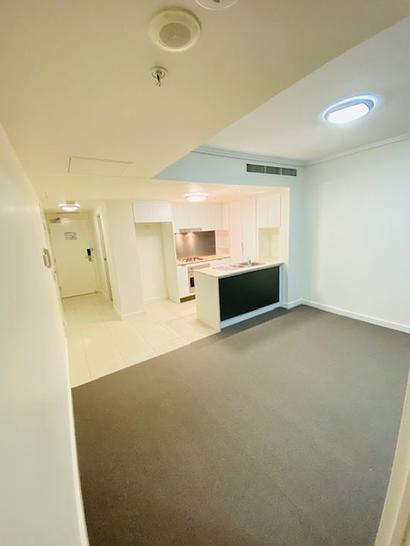 UNIT 1203 108 Albert Street, Brisbane City 4000, QLD House Photo