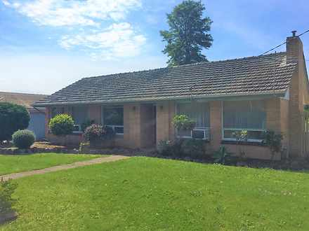 2 Second Avenue, Rowville 3178, VIC House Photo