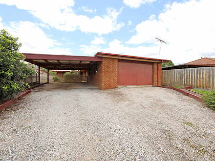 8 Willow Avenue, Rowville 3178, VIC House Photo