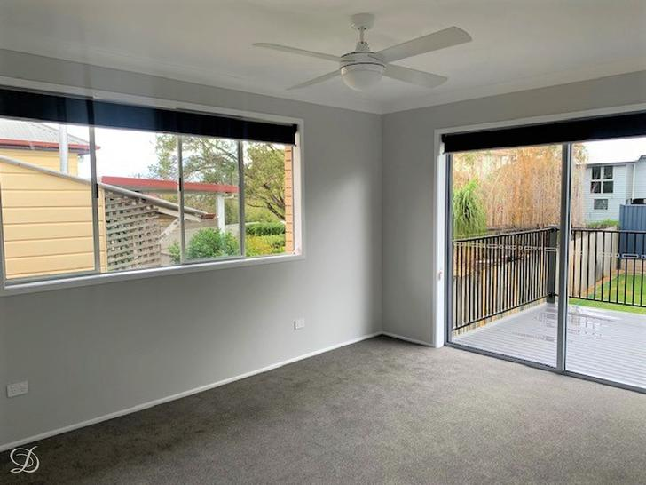 8B Harding Street, Enoggera 4051, QLD Apartment Photo