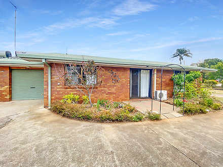 UNIT 1/2 Hodgen Street, South Toowoomba 4350, QLD Unit Photo