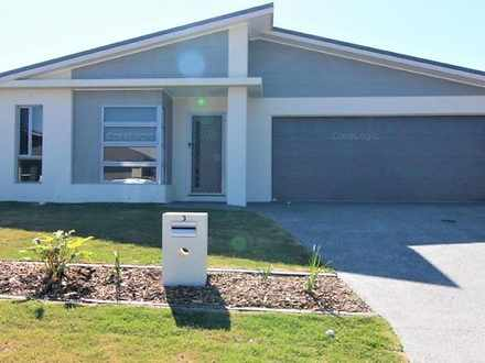 3 Weir Street, Thornlands 4164, QLD House Photo