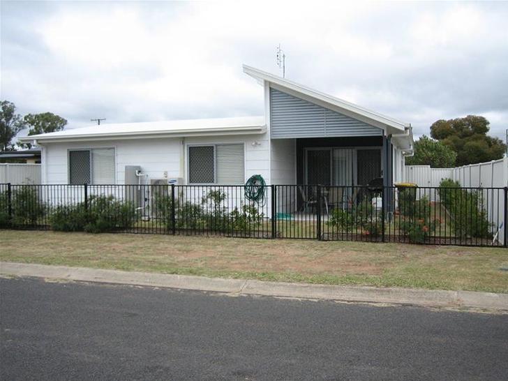 9 Racecourse Road, Miles 4415, QLD House Photo