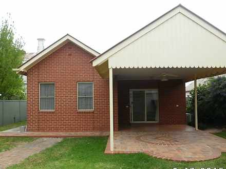 REAR 302 High Street, Nagambie 3608, VIC House Photo