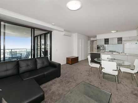 3203/79 Albert Street, Brisbane City 4000, QLD Apartment Photo
