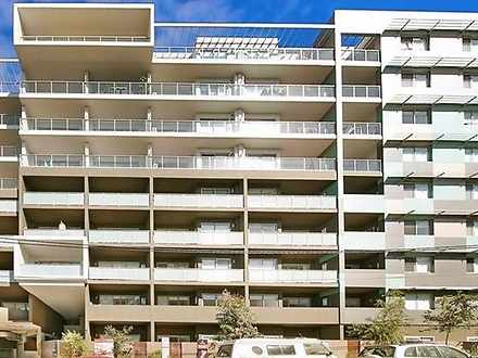 402/75-81 Park Rd Road, Homebush 2140, NSW Apartment Photo