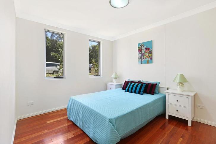5/2-8 Evelyn Street, Sylvania 2224, NSW Townhouse Photo