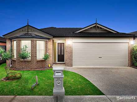 52 Lucerne Circuit, Pakenham 3810, VIC House Photo