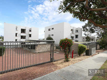 10/57 King George Street, Victoria Park 6100, WA Apartment Photo