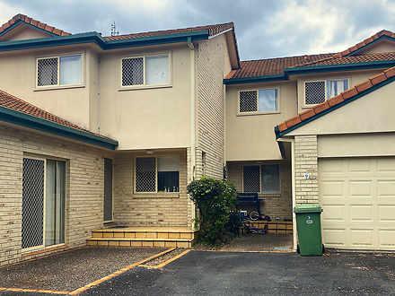 Mudgeeraba 4213, QLD Townhouse Photo
