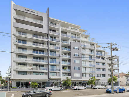 18/22 Market Street, Wollongong 2500, NSW Apartment Photo