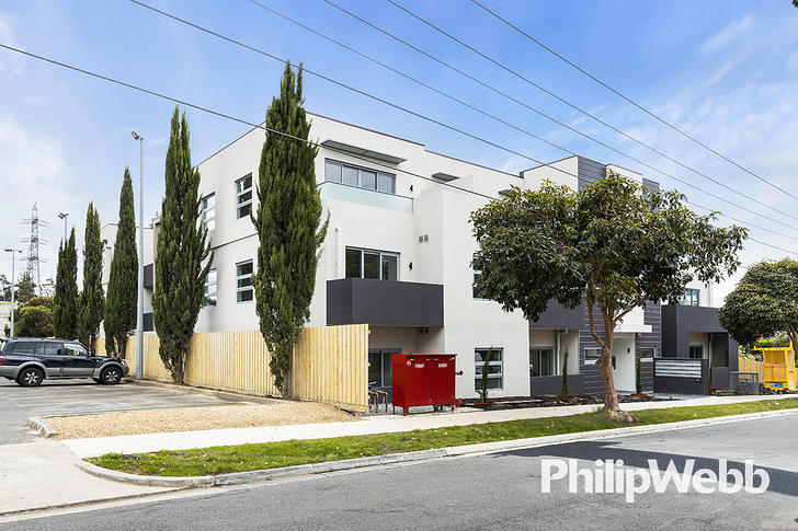 208/5-7 Sherbrook Avenue, Ringwood 3134, VIC Apartment Photo