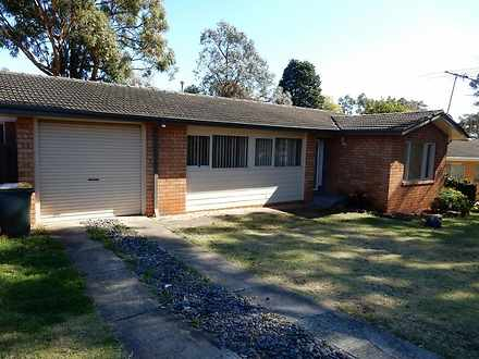 101 Campbellfield Avenue, Bradbury 2560, NSW House Photo