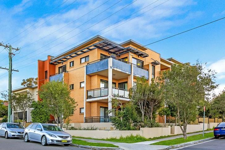 6/51 Cross Street, Guildford 2161, NSW Unit Photo
