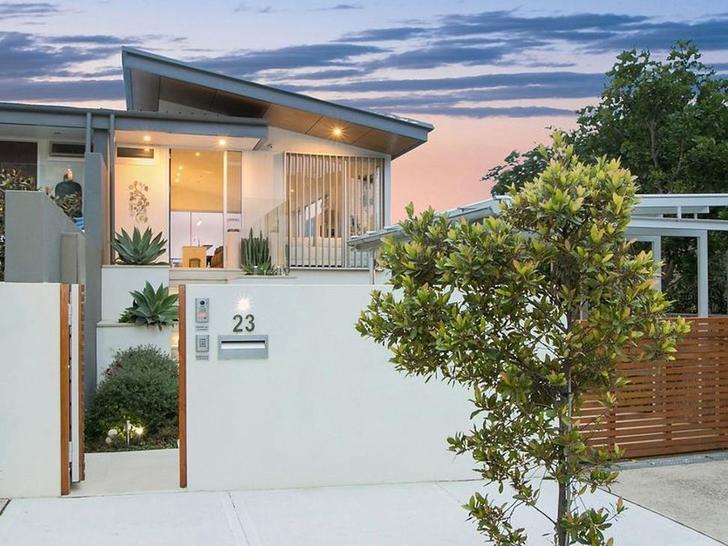 23 Redan Street, Mosman 2088, NSW Duplex_semi Photo