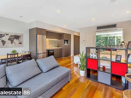 9/189 Adelaide Terrace, East Perth 6004, WA Apartment Photo