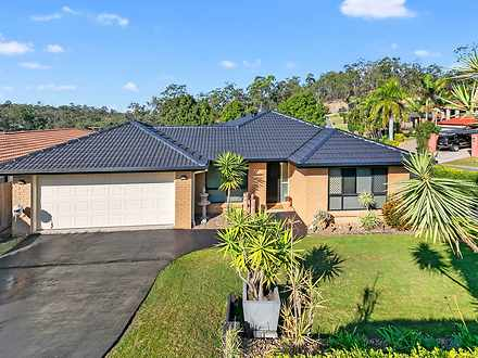 1 Ash Court, Carindale 4152, QLD House Photo