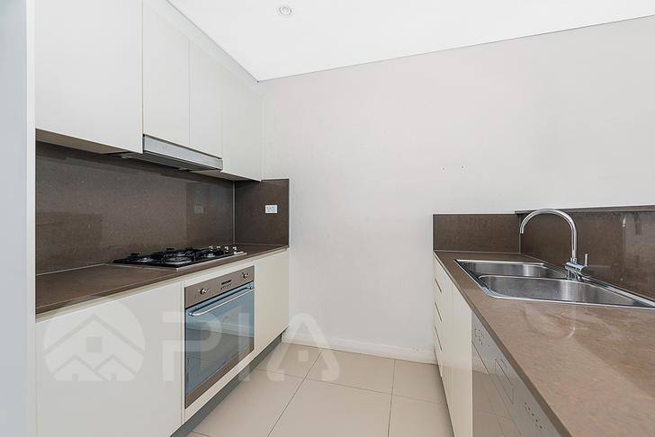 602/1 Church Avenue, Mascot 2020, NSW Apartment Photo