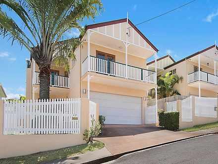 32 Charteris Street, Paddington 4064, QLD Townhouse Photo
