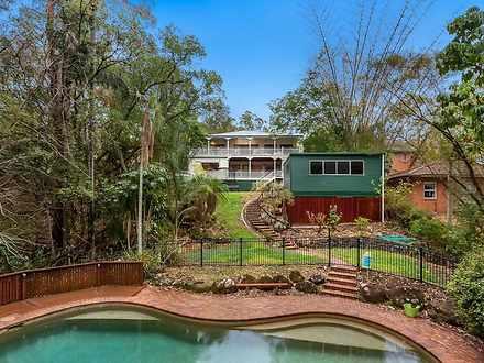 330 Stanley Terrace, Taringa 4068, QLD House Photo