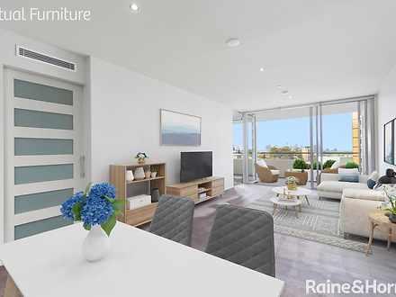 W7.03/599 Pacific Highway, St Leonards 2065, NSW Apartment Photo