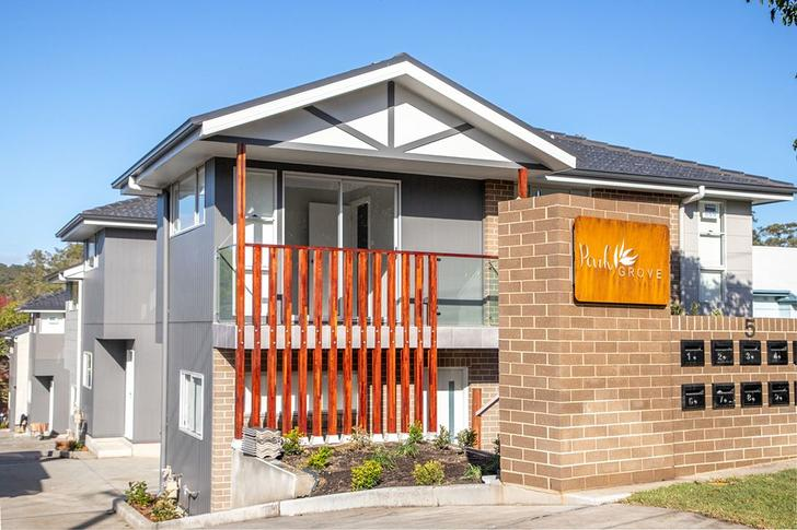 2/5 Charlton Street, Lambton 2299, NSW Townhouse Photo