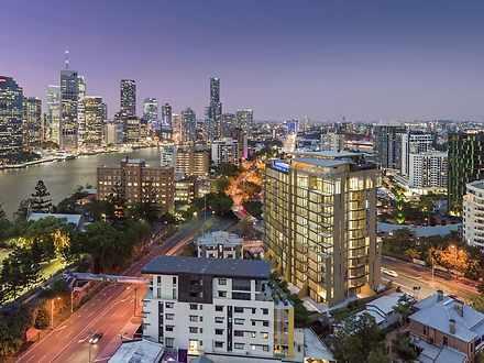 1101/25 Shafston Avenue, Kangaroo Point 4169, QLD Unit Photo