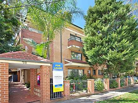 3/78 Park Road, Homebush 2140, NSW Apartment Photo