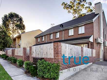 6/35-37 Wellington Road, South Granville 2142, NSW Townhouse Photo