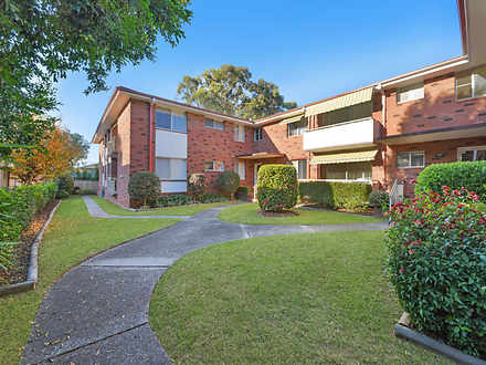 14/111-113 Burns Bay Road, Lane Cove 2066, NSW Apartment Photo