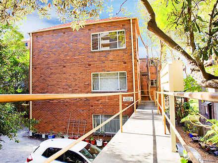 2/11 Hampden Street, North Sydney 2060, NSW Studio Photo
