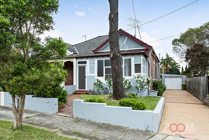 34 Brooklyn Street, Strathfield South 2136, NSW Duplex_semi Photo