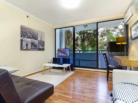 15A/7 Herbert Street, St Leonards 2065, NSW Studio Photo