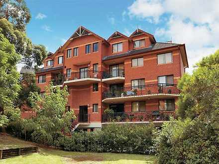 12/3 Williams Parade, Dulwich Hill 2203, NSW Apartment Photo
