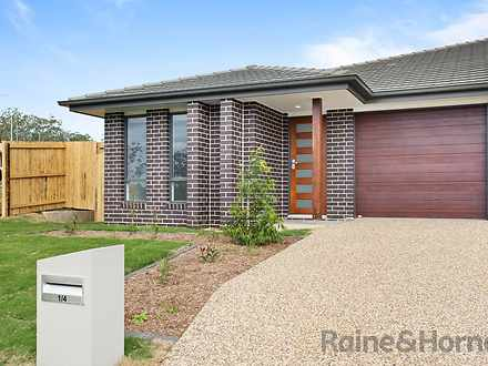 1/4 Melanie Street, Cotswold Hills 4350, QLD House Photo