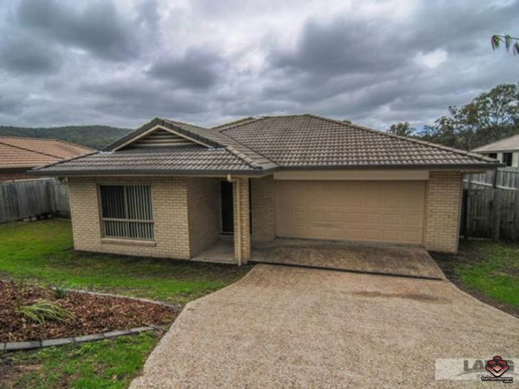 4 Hart Street, Upper Coomera 4209, QLD House Photo