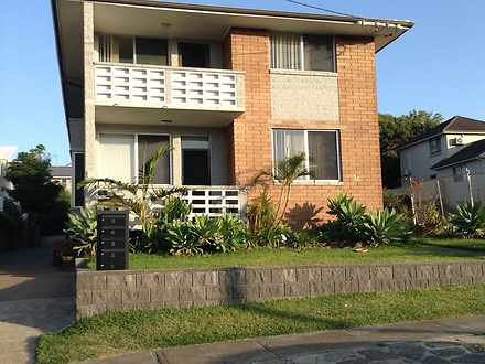 3/57 Mitchell Street, Merewether 2291, NSW Apartment Photo