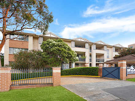 22/392-402 Windsor Road, Baulkham Hills 2153, NSW Apartment Photo