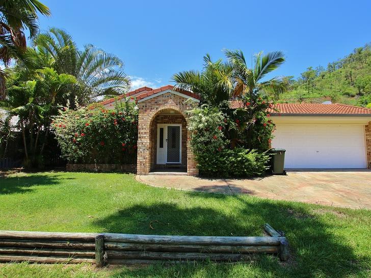 3 Callistemon Close, Frenchville 4701, QLD House Photo
